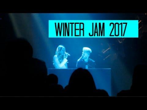 Winter Jam 2017 Evansville!