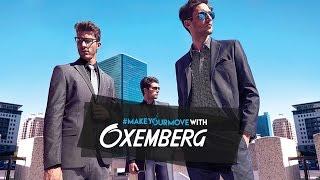 OXEMBERG 6SEC FORMAL