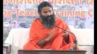 Adhyatma Vidya: Swami Ramdev | 17 Nov 2015 (Part 2)