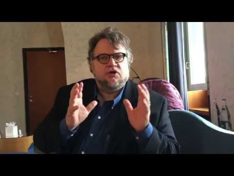 Guillermo del Toro on Insects