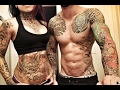 Download Best Gym Training Motivation Music Mix 2017 - Hot Couple Fitness Motivation Workout MP3 song and Music Video