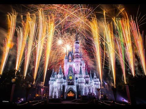 Paquetes turístico y viaje por Año Nuevo 2017 y 2018 a Orlando y Disney