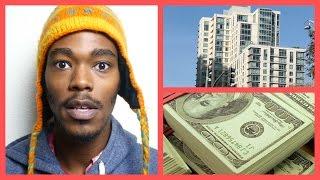 Super random jobs working for TaskRabbit! | $4000 a month apartment in San Francisco