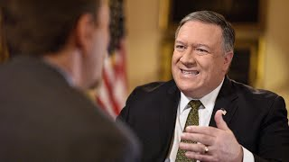 Download Video Full Pompeo: 'We have our eyes wide open' with Kim Jong Un | Meet The Press | NBC News MP3 3GP MP4