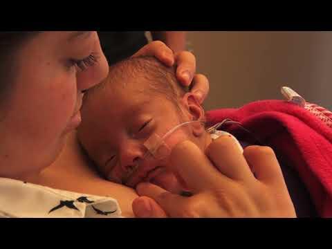 Kangaroo Baby Massage (KBM) - Universidad Nacional de Colombia