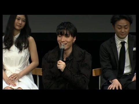 NICO NICO『花より男子 The Musical』キャスト登壇 製作発表記者会見を生中継
