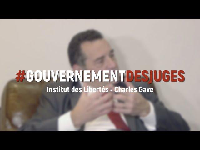 Le Gouvernement des Juges - JFP invité de Charles Gave | 1er déc. 2020