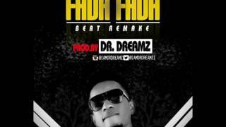 Instrumental Remake - Fada Fada - Phyno Ft Olamide (Prod By Dr Dreamz)