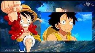 ✧Ruslana✧ Wanted! One Piece (Luffy) RUS | Ищут! Ван Пис (Луффи) на русском