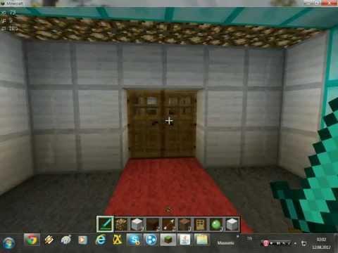 Rk Gaming Minecraftta ev yaptık