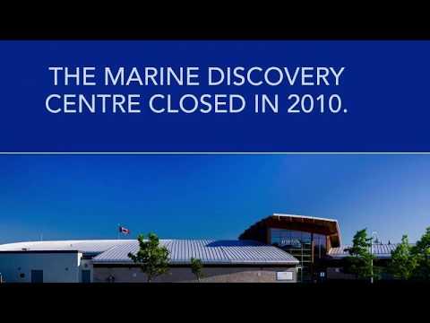 Hamilton's New Discovery Centre