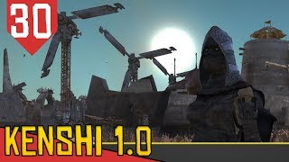 Contrabando e Prisão - Kenshi 1.0 #30 [Série Gameplay Português PT-BR]