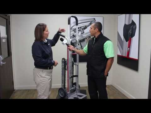 Product Review: Magliner Glyde™ Hand Truck