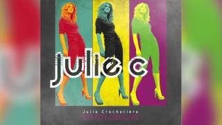 Julie C - Hard To Love You