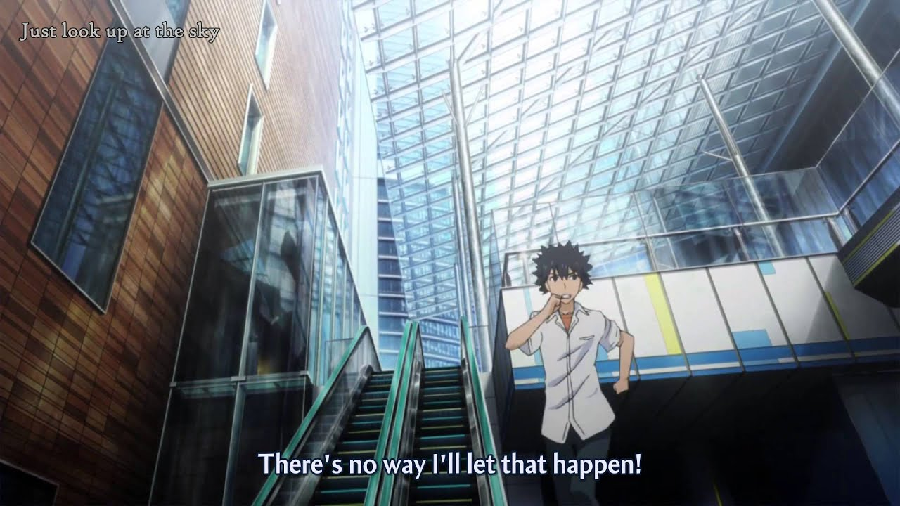 Toaru Majutsu no Index - Endymion no Kiseki (The Miracle of Endymion) PV