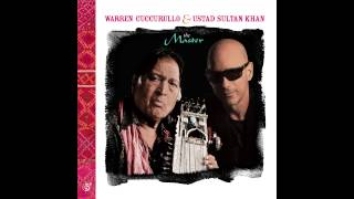 Warren Cuccurullo & Ustad Sultan Khan - The Holy Man