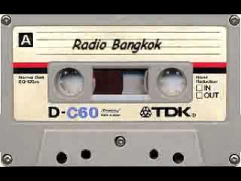 Radio Bangkok / Moda con Flores
