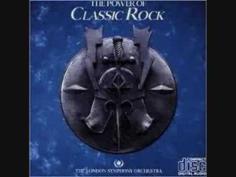 LONDON SYMPHONY ORCHESTRA - CLASSIC ROCK