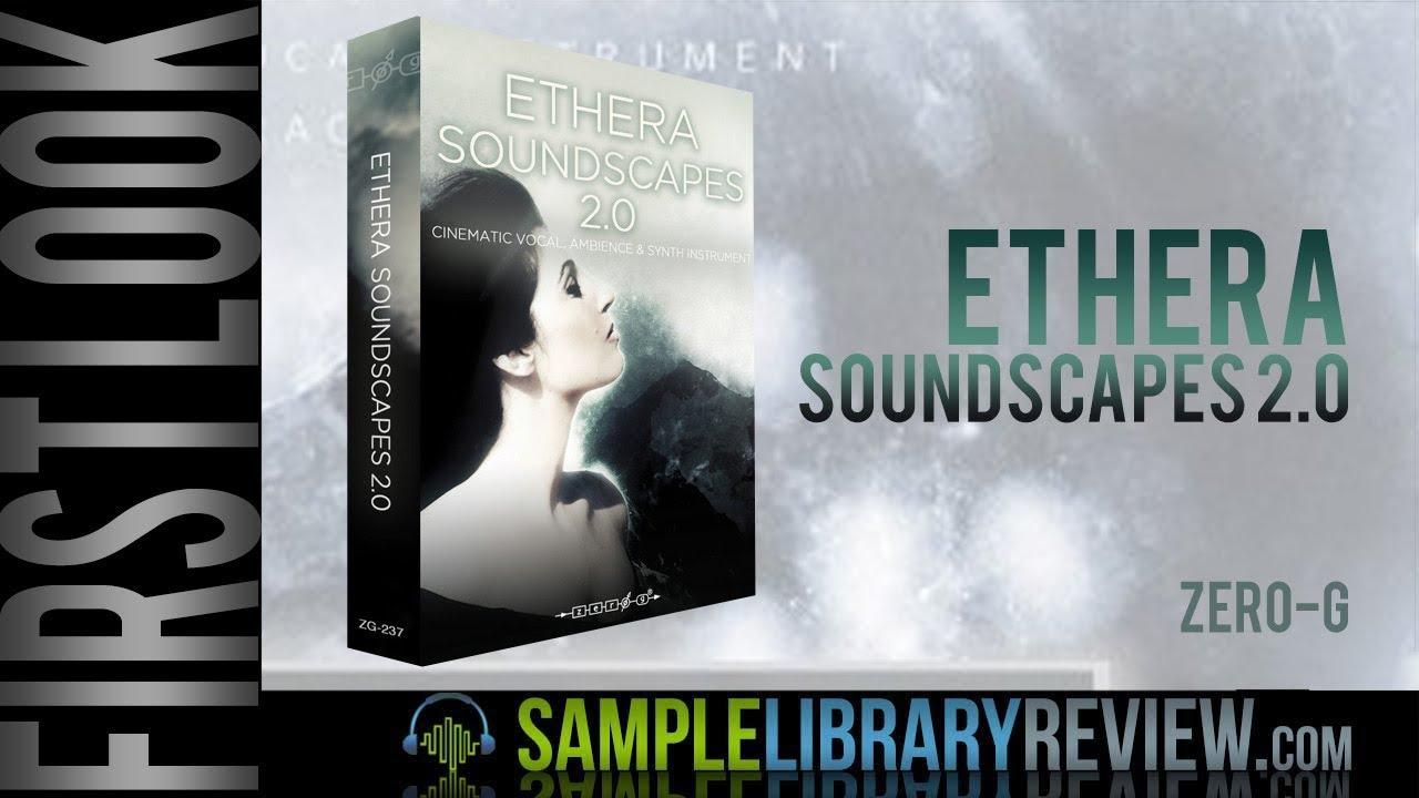 ETHERA Soundscapes 2 0