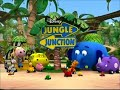 Disney Junior - Where the Magic Begins promo (2011)
