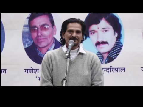 Jwani Ku Prem # BEST GARHWALI KAVITA | Kisna Bagot # Latest Garhwali Kavita