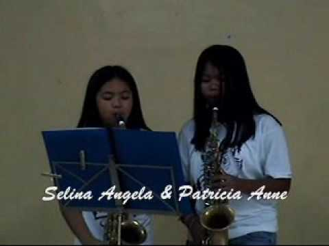 """the Lion hunt"" and ""Country Wedding""(duet) , 8th Summer Music Camp 2009"