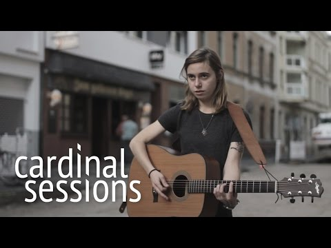 Julien Baker - Everybody Does - CARDINAL SESSIONS