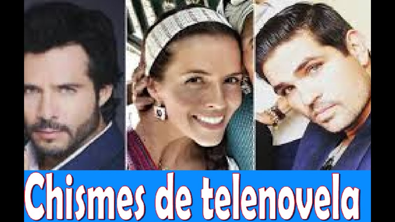 Se acaban telenovelas de la tarde en mexico noticias for Chismes y espectaculos recientes