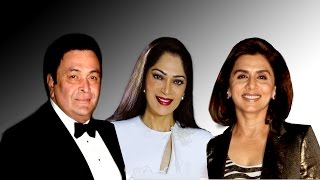 FULL Rendezvous with Simi Garewal - Rishi & Neetu - Melbourne Aug'16