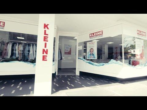 Kleine Textilpflege - Professionelle Textilreinigung Seit 1946 In Bielefeld