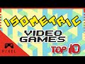 My TOP 10 Isometric Video Games | Ep. 97