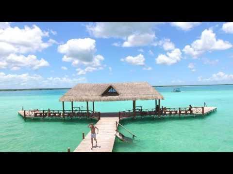 Mexico Life - Bacalar in 4K