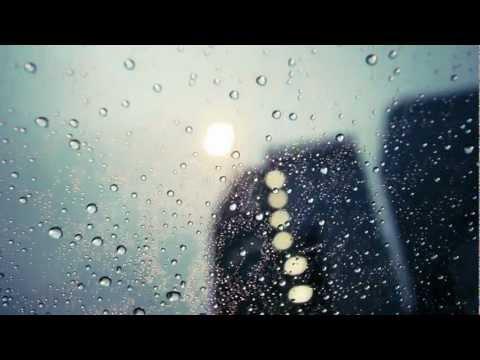(HD) Rainy morning drive -雨降りの早朝ドライブ-
