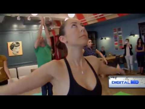 28028 Mittelstand Optimiam Fox News Yoga on demand at work