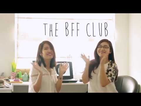 We are The BFF Club