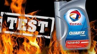 Total Quartz 7000 10W40 Który olej silnikowy jest najlepszy?
