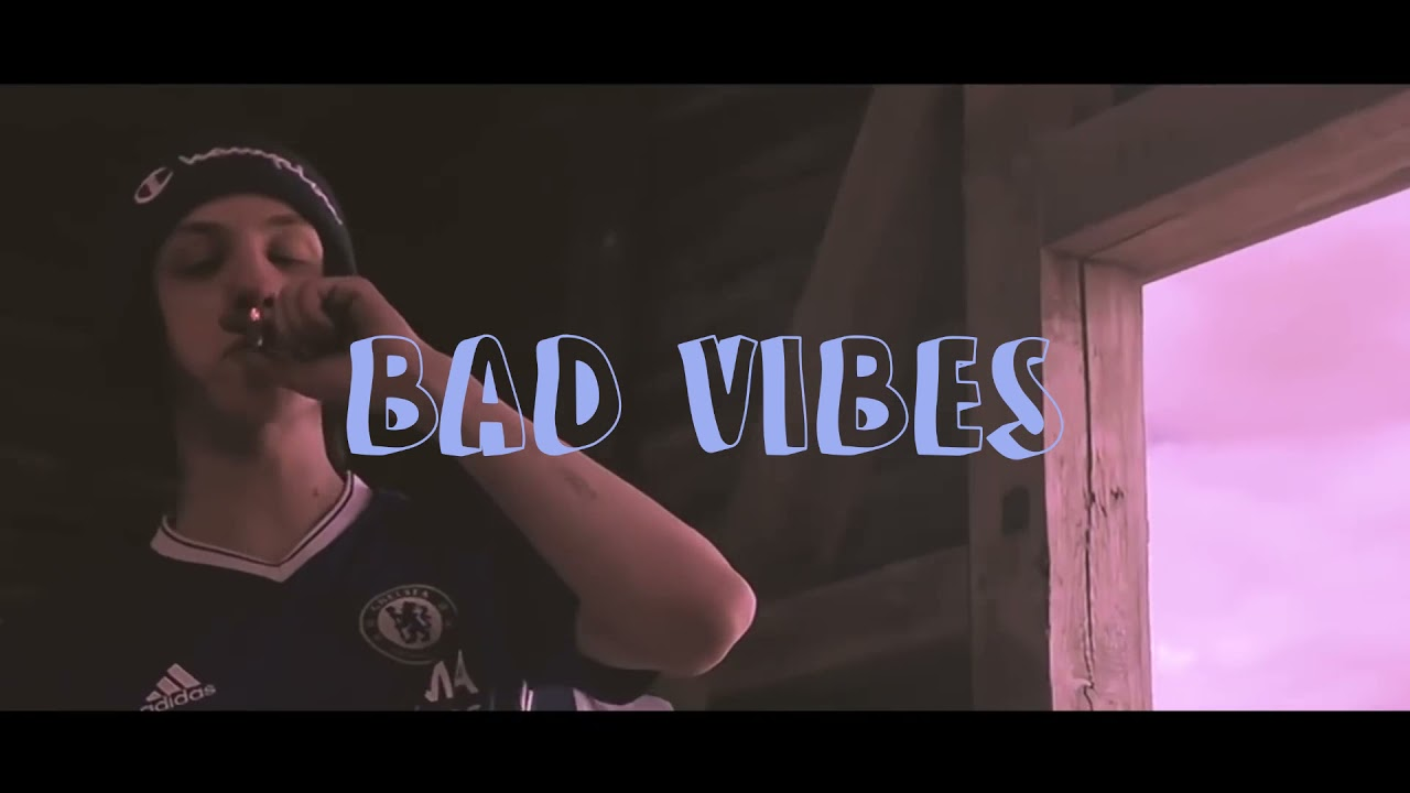 Download [FREE] T-LOW TYPE BEAT - BAD VIBES