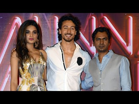 Thumbnail: We will be in trouble if Nawazuddin Siddiqui starts dancing too, says Tiger Shroff