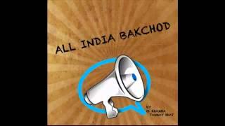 Paaji Fu*k All Control - All India Bakchod with Gursimran Khamba Tanmay Bhat