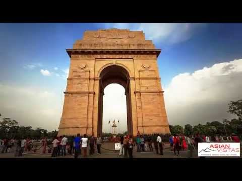 Tours To India By Asian Vistas - The Best Tour Operator For India