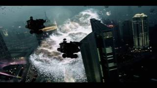 Humanity's End Sci-Fi film trailer