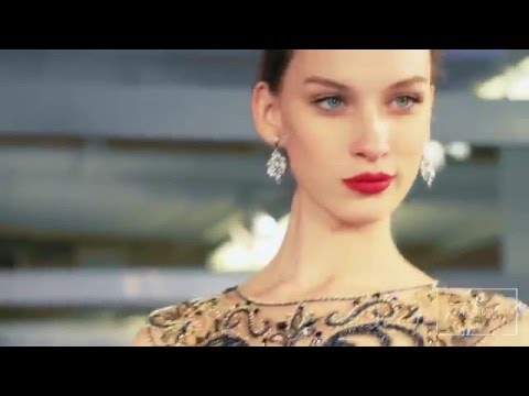 Spring 2016 ALYCE Paris | Dress Collections