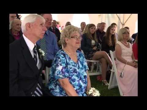 Groomsman Cam - Dan & Julie's Wedding