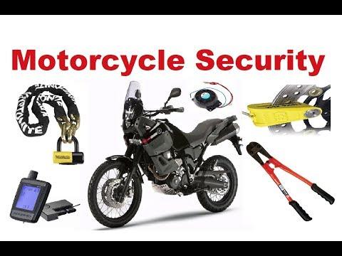 Single helmet safety lock