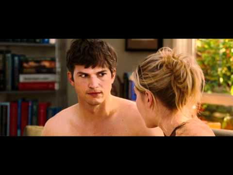 Did I sleep with anyone - Clip from 'No Strings Attached'