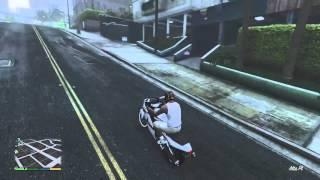 GTA 5 epic fail #2