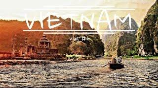 My last week in Vietnam: Halong Bay, Sapa & Ninh Binh I VIETNAM Vlog #6