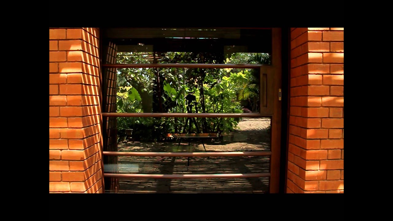 The Brick kiln house Spasm design - YouTube on brick steps design, house on stilts designs, brick interior design, house with roof terrace,
