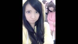 AKB48の高城亜樹ちゃんがラジオ番組で倉持明日香ちゃんの年齢について冗...