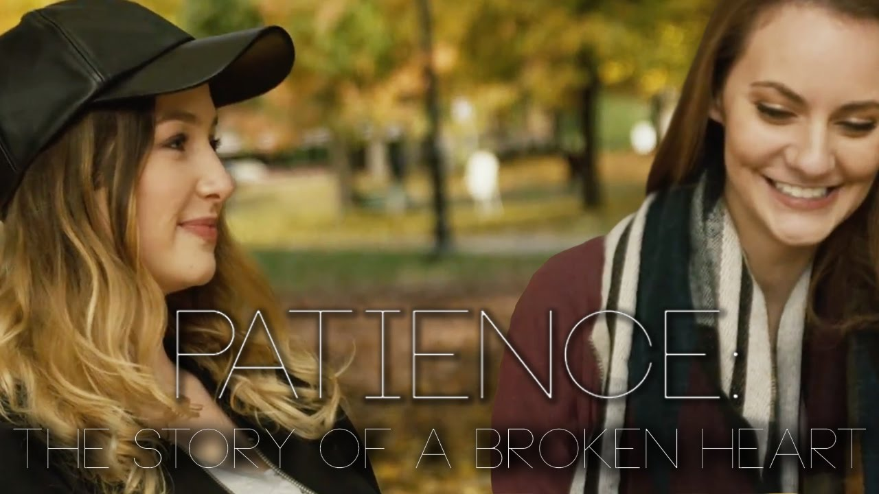 Patience - The Story of a Broken Heart (Short Film)